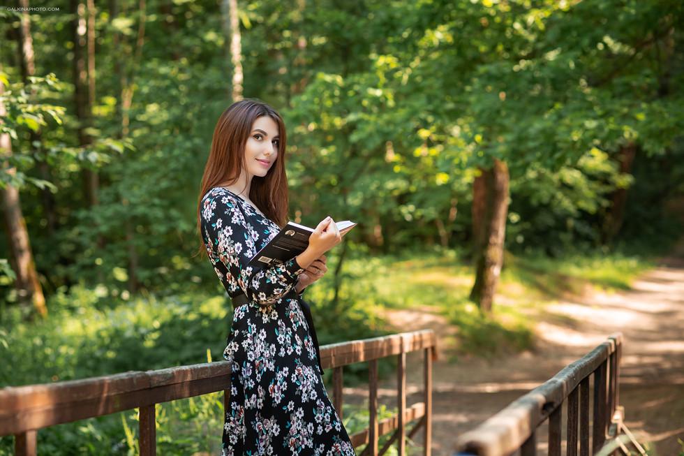 женский портрет, фотограф, москва