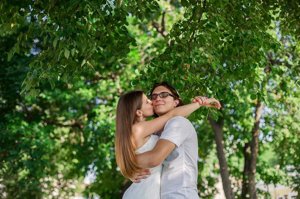 фотосессия love-story, москва, фотограф