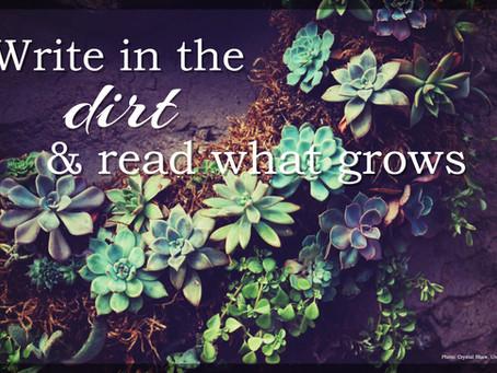 Planting Stories in Springtime