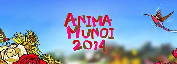 Seleção Oficial: Anima Mundi 2014