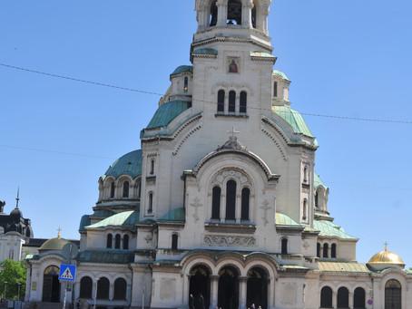 Second week in Bulgaria (video) Δεύτερη εβδομάδα στην Βουλγαρία