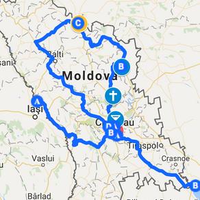 Moldova Country Info