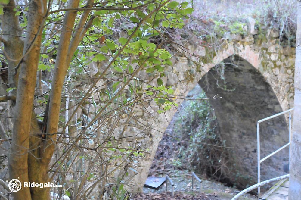 Xyliatos Bridge