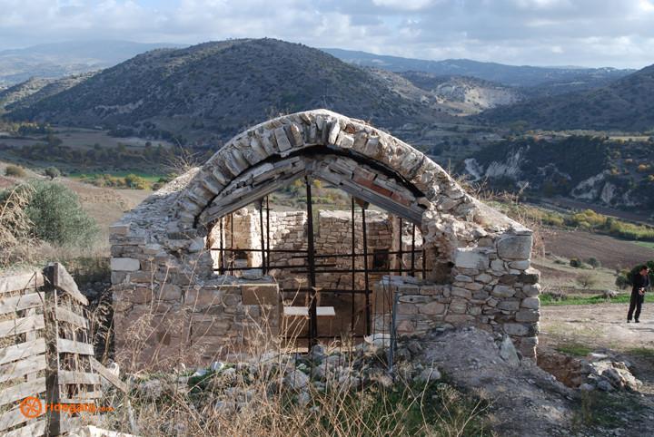 St. Gennadios Church