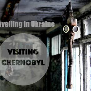 Ukraine, A visit to Chernobyl