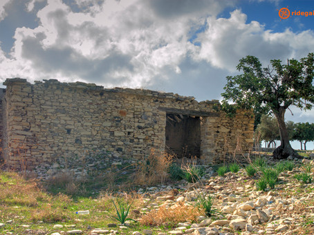 Abandoned Villages of Cyprus (EN)