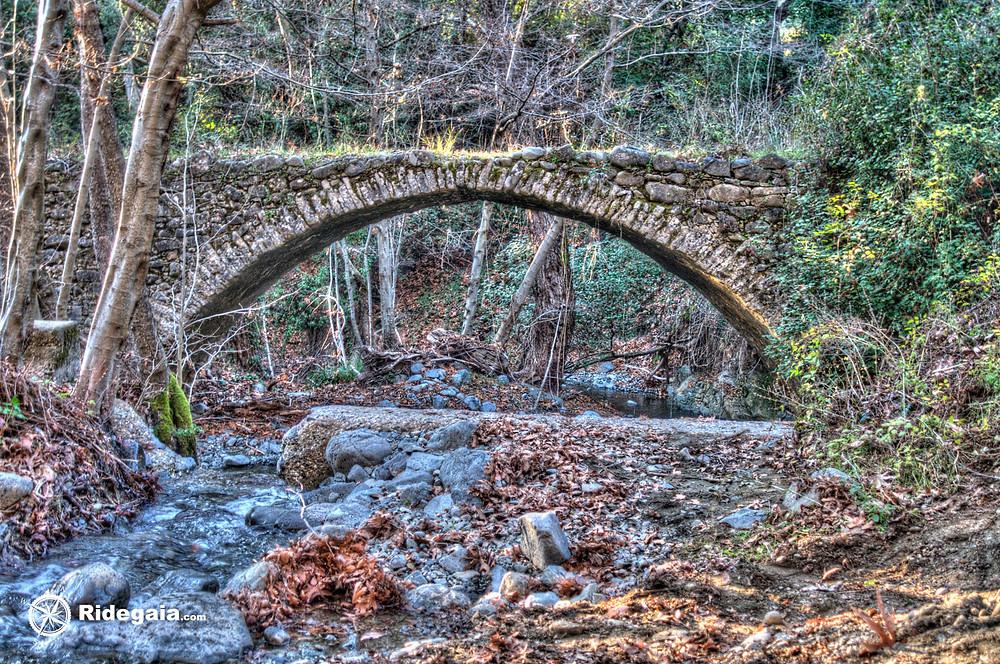 Piskopou bridge