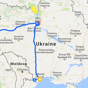 Ukraine Country Info