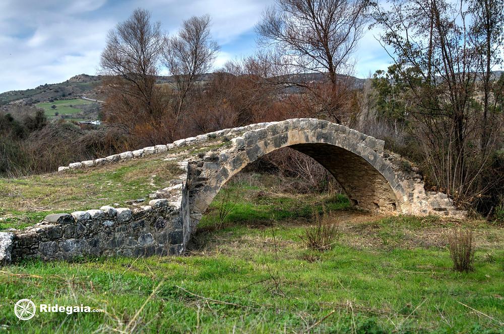 Skarfos Bridge