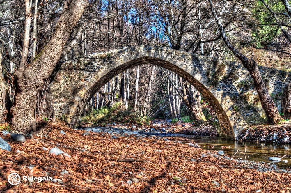 Tzielefos Bridge