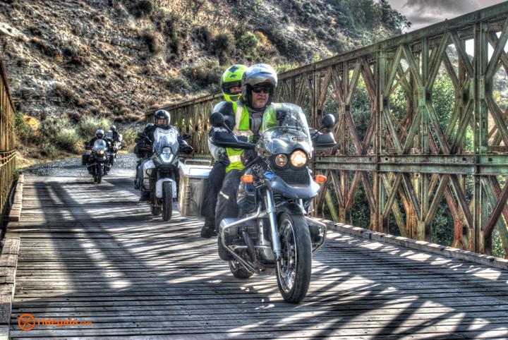 The bridge of Trozena