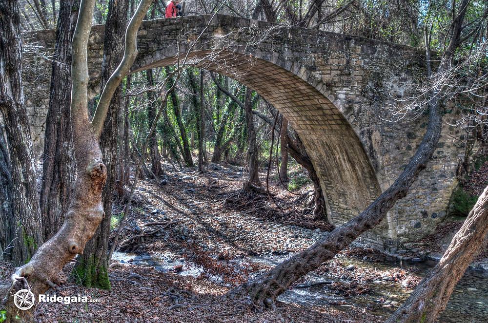 Roudias Bridge