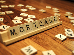 MORTGAGES AND BREAK-UPS: SOME PRACTICAL TIPS WHEN SEPARATING