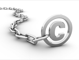 Copyright and your business