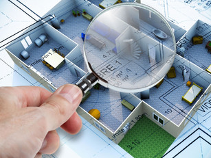 FOUR MUST-HAVES FOR YOUR NEXT PROPERTY INSPECTION