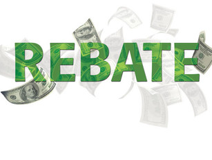 ECO GOVERNMENT REBATES FOR INVESTORS