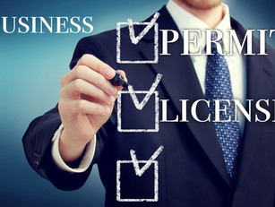 The one simple way to find licences and permits for your business