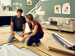 SOME TIPS FOR HOME IMPROVEMENT
