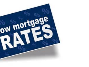 Mortgage Loan Rates Fall to 8-Month Low