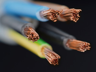 Did your business install Infinity cables?