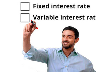 FIXED, VARIABLE, SPLIT – FIND THE RIGHT FIT FOR YOU