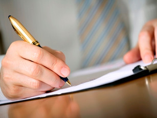 7 Tips for Better Business Writing