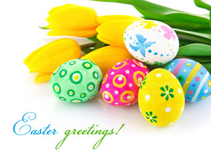 Happy Easter to you and your lovely family.