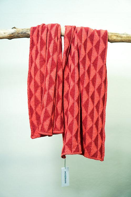 McKernan RENEGADE Schal mit Dreiecken
