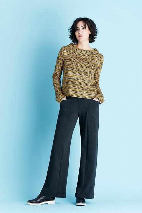 FOX'S Pullover KESHA aus elastischem Stoff
