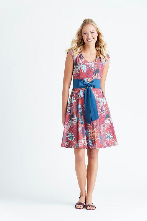 FOX'S Kleid Unga