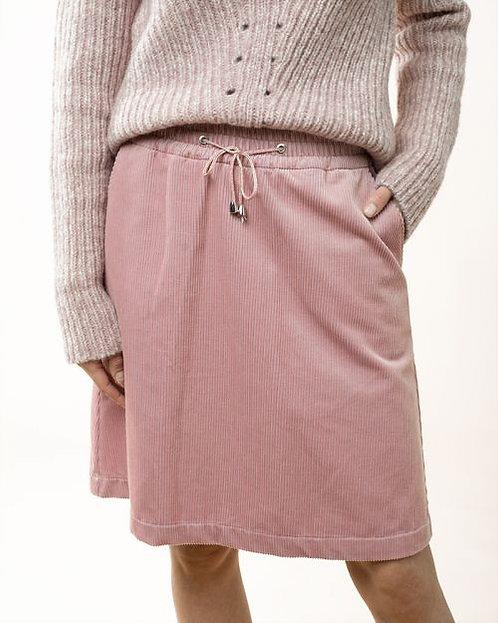 Alma & Lovis Cablecord Skirt Cord-Rock