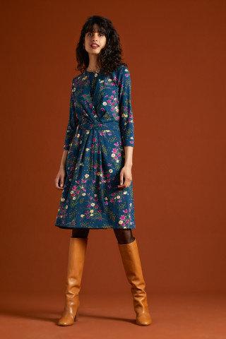 King Louie Hailey Dress Yuko Jersey-Kleid