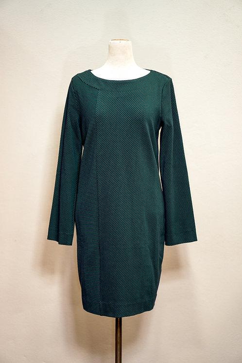 FOX's Abendkleid MARQUEZ in stilvollem Grün