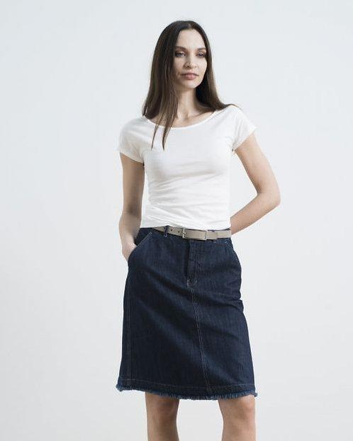 Alma & Lovis Jeans Skirt Jeansrock