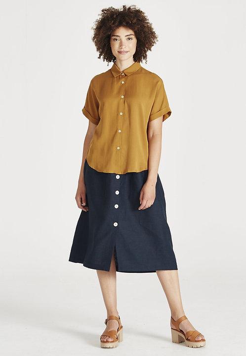 Givn BERLIN Buttoned Shirt Sarah