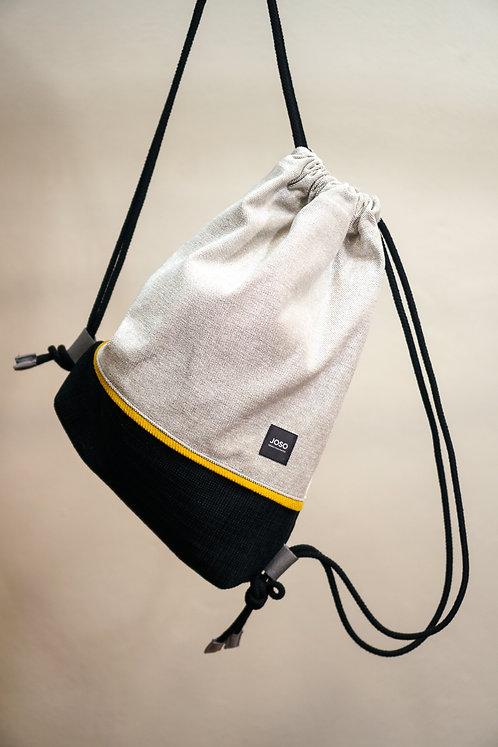 "JOSO Design Manufaktur Rucksack ""Monde"" groß"