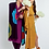 Thumbnail: McKernan FIORELLO Schal mit Blumen-Muster