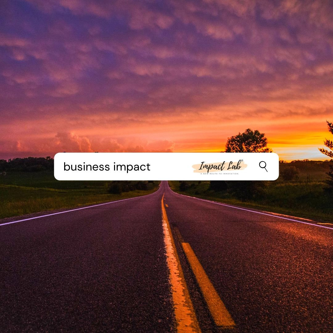Impact Biz Program