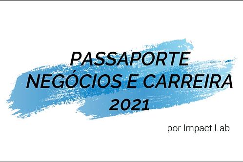 Passaporte 2021