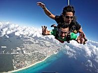 Playa del Carmen Skydive