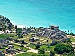 Tulum ruines