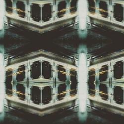The Kaleidoscopic Urbanism project