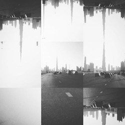 #Dubai Puzzle_The Kaleidoscopic Urbanism project