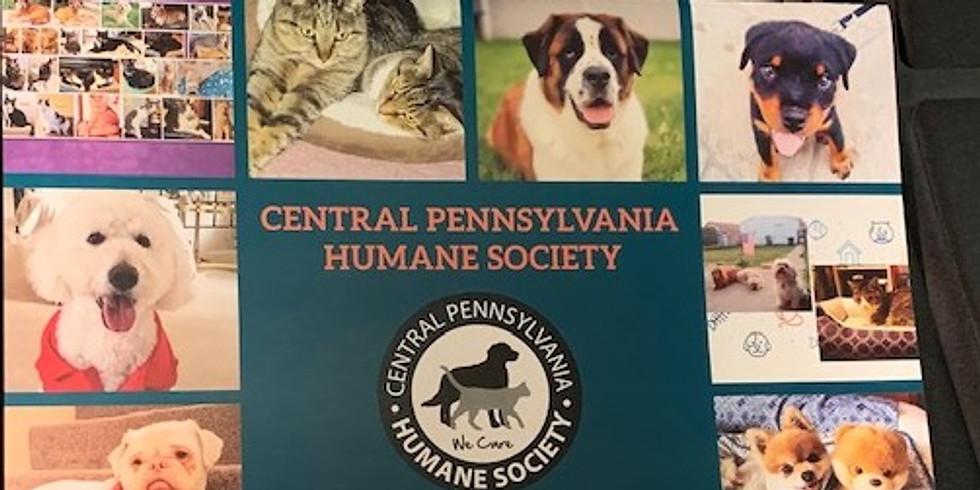2021 CPHS PET CALENDAR CONTEST