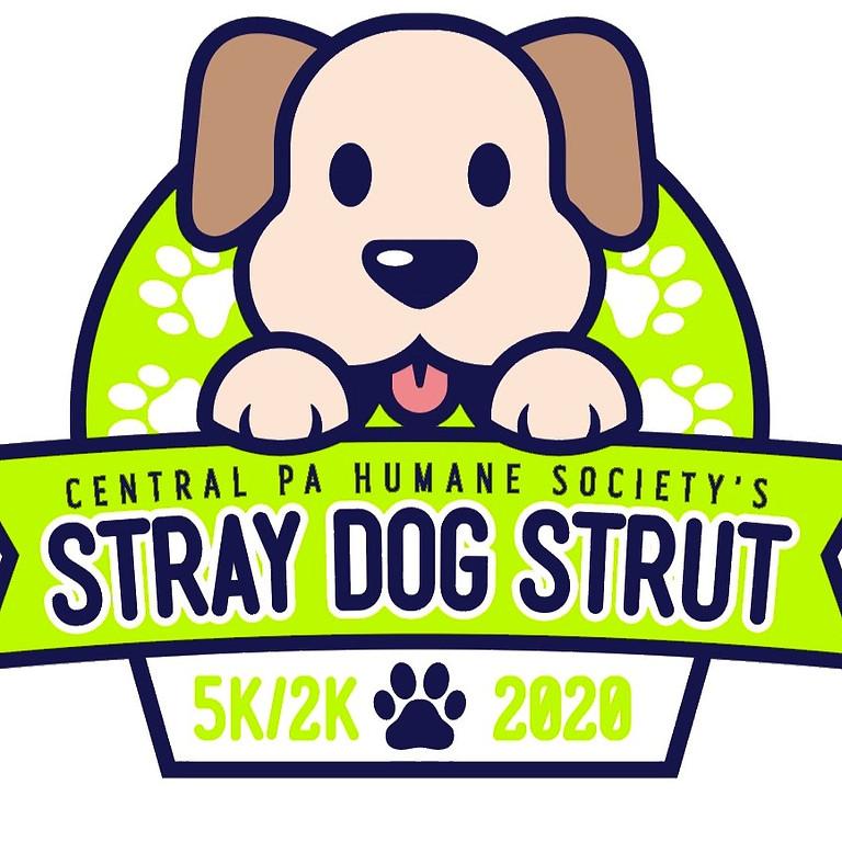 CPHS STRAY DOG STRUT 5K/2K