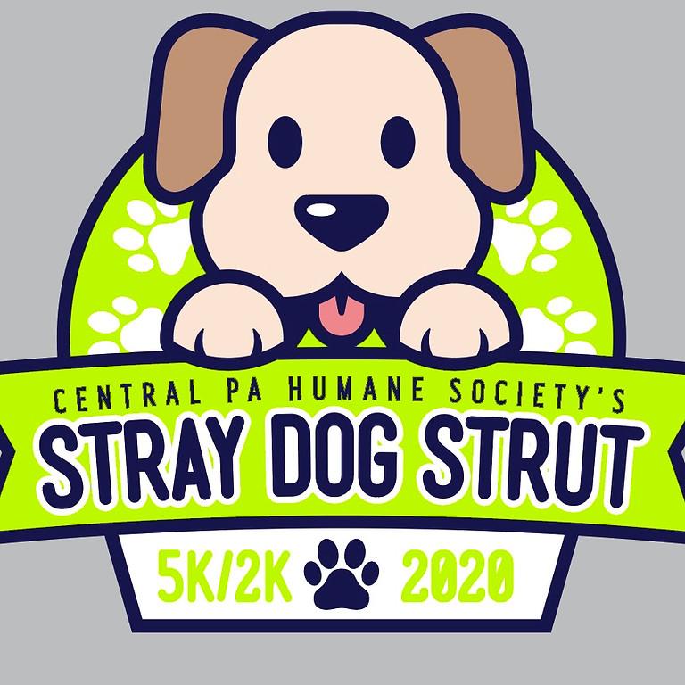 Stray Dog Strut 5k/2k 2021