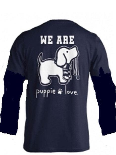 Custom We Are Pup