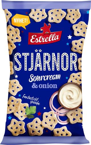 Estrella-Stjarnor-Sourcream&Onion-85g_lo
