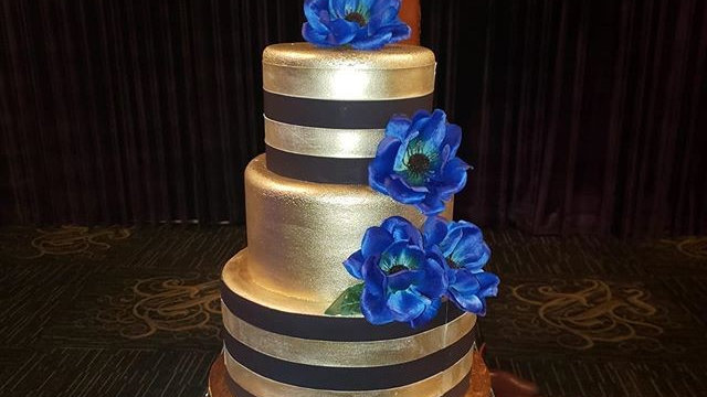 40 Cake