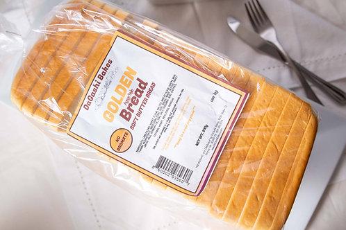 Golden Agege Style Bread - Soft Butter Bread